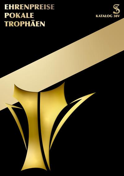 Titelblatt des aktuellen Kataloges